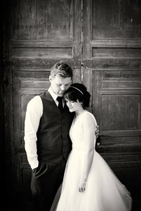 Paul & Laura – Hurst Housewedding