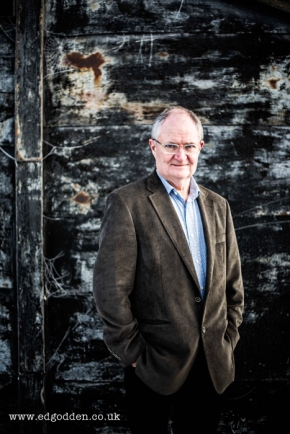 Shoot with Jim Broadbent
