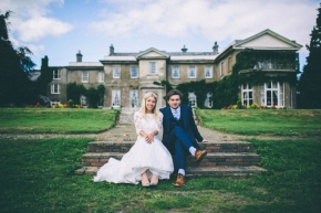 Cat & Tommy – weddingpreview