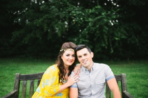 Suzanne & Michael – A sunny pre wedding shoot at RutlandWater