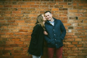 Perri & Matt – pre wedding shoot