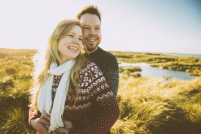 Belinda & Patrick – pre weddingshoot