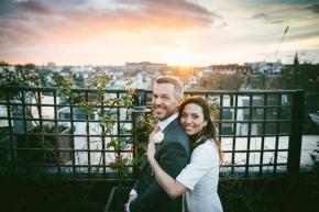 Silvi & Tony – Chelseawedding